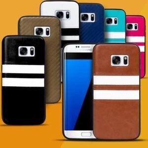 Funda-para-Movil-Samsung-Galaxy-Cubierta-Enchufe-Ultradelgado-Bolsa-Silicona