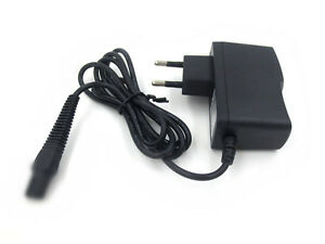EU Charger Power Adapter For Braun Shaver CoolTec CT2S CT4S CT4cc ... 5c85737263336