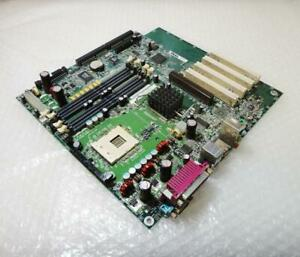 Dell 07G535 7G535 Dimension 8200 Socket 478 Motherboard - Tested & Operational