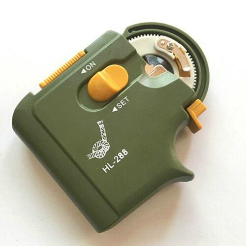 Tragbare elektrische automatische Krawatte die Haken-Werkzeuge einfache L1X3