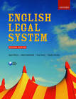 English Legal System by Tony Storey, Steve Wilson, Natalie Wortley, Helen Rutherford (Paperback, 2016)