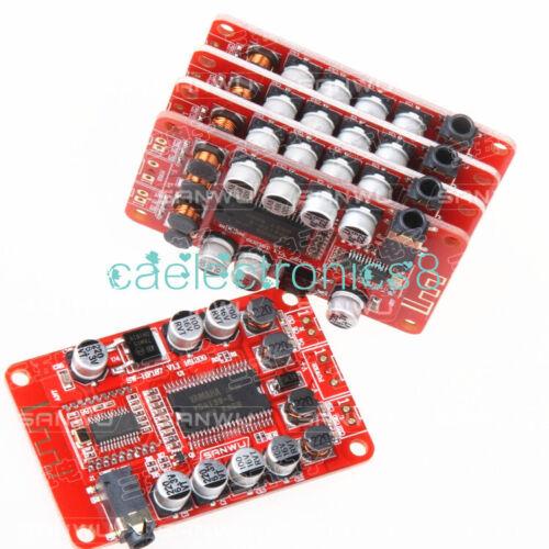 Digital YMA138-D Yamaha Class D Dual-Channel Bluetooth Amplifier Stereo Board