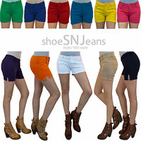 NEW Skinny Colorful Jeggings Stretchy Sexy Pants Leggings Pencil Shorts