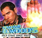 Palm Strike Dance Party [Digipak] by Graham Elwood (CD, Nov-2013, Aspecialthing)