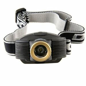 Dorcy-High-Power-134-Lumens-LED-Headlamp-Water-Impact-Resistant-118-Meter-Beam