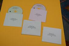NICK CAVE 2CD ABATTOIR BLUES/THE LYRE OF ORPHEUS 1°ST ORIG PROMO 2004 EX+ LIBRET