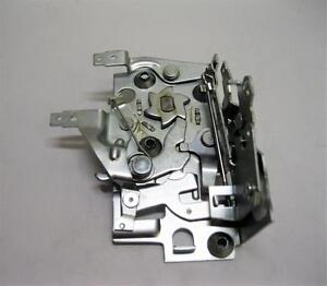 1958    Chevy       Impala    Coupe    Door       Latch       Lock    Mechanism Assembly