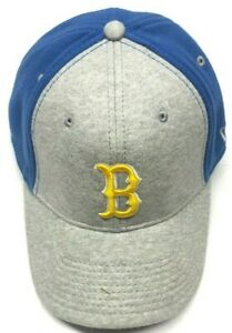 UCLA Bruins NCAA New Era Size M/L Fitted Hat Brand New