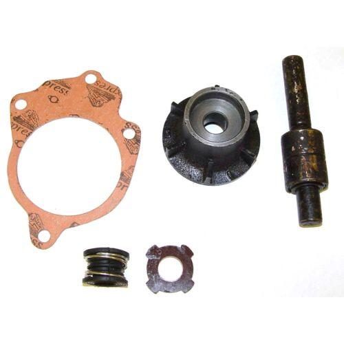 Water Pump Service Kit 134 CI for MB GPW Jeep CJ 1941-1971 17104.80 Omix-Ada