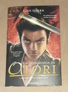 La-leggenda-di-Otori-La-trilogia-completa-Lian-Hearn-Mondadori-2006