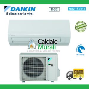 CLIMATIZZATORE-DAIKIN-INVERTER-ECOPLUS-SENSIRA-FTXF20A-7000-BTU-R-32-A-WI-FI
