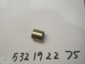 Roller.Actuator Husqvarna 532192275