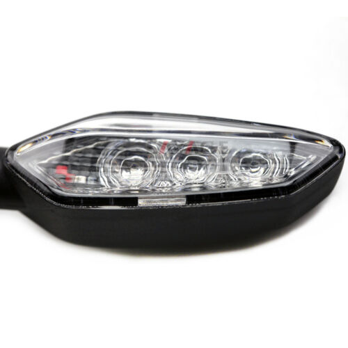 LED Turn Signal Lights Indicator Lamp For YAMAHA FZ1 FZ8 FZ6 FZ-6R FZ16 FZ6R