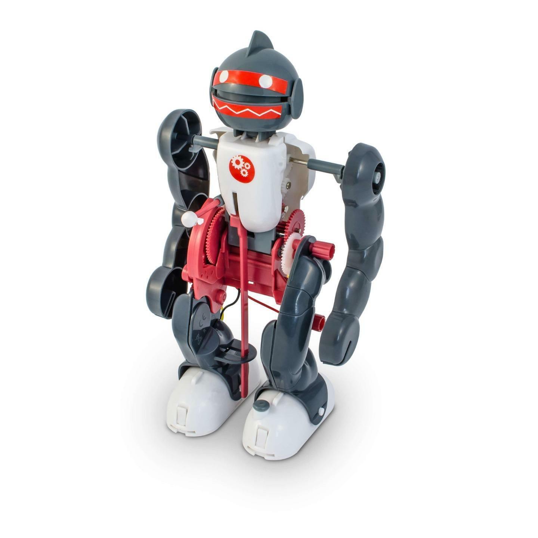 Acrobot Electronic Dancing Robot Robot Robot Developing Game