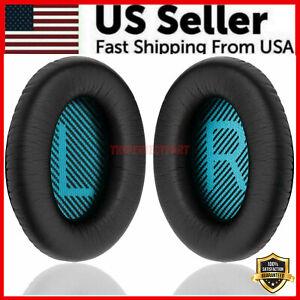 Replacement Ear Pads Cushion For Bose QuietComfort QC15 QC25 QC35 Headphones USA