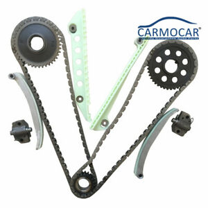 Engine Timing Chain Kit  For 1997-10 Ford Explorer Expediton 4.6 281CID SOHC