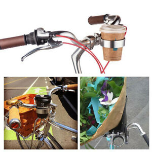 2 Pack 360 Degrees Rotation Drink Water Cup Holder Quick Bike Bottle Cages