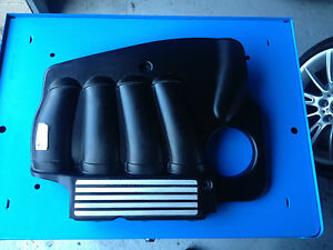 BMW-Genuine-Engine-Cover-Acoustic-Silencer-For-E46-318i-N42-N46-NEW-11617509092