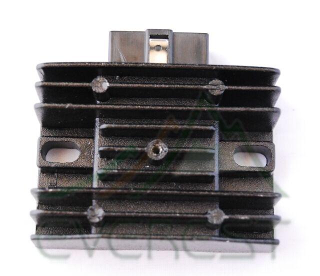 Voltage Regulator For Honda GX610 GX620 GX670 10 AMP Rectifier Module