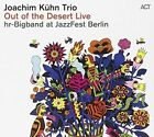 Joachim Kühn - Out of the Desert Live (Live Recording, 2011)