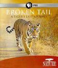 Nature Broken Tail Tiger S Last Journ 0841887014403 Blu Ray Region a