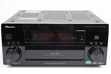 Pioneer Elite VSX-55TXi THX Audio/Video 7.1 Multi-Channel A/V Receiver 770watt
