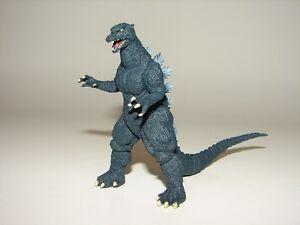 HG Godzilla '05 Figure from Godzilla Gashapon Set #11! Gamera Ultraman