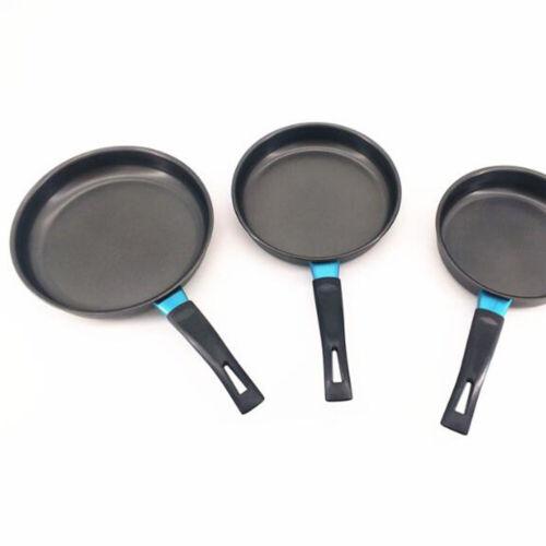 Salter® BW09411 Forged Aluminium 2-Piece Marble Non-Stick Fry Pan Set