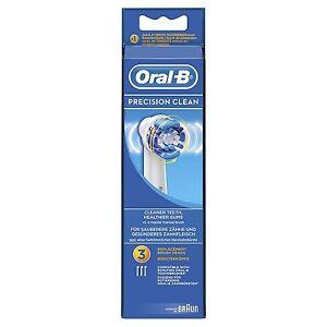 Oral-b-Precisionclean-Cepillo-de-Dientes-Electrico-Cabezales-Recambio-Accionado
