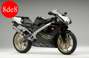 Cagiva Mito 125 (1990-1995) - Workshop Manual On Cd Fabrication Habile