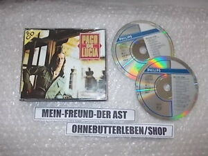 CD-Rock-Paco-De-Lucia-Same-Untitled-2Disc-Box-26-Song-PHILIPS-GERMANY
