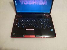 """Toshiba Qosmio X505-Q830 (18.4"""", Core i7, 512GB SSD, 1.60 GHz, 16GB RAM, Win 7)"""