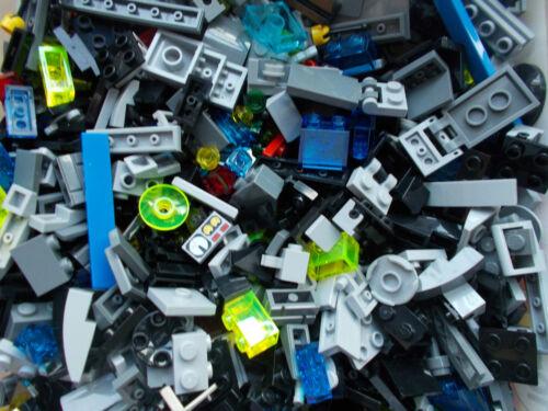 Nuevo LEGO 100 200 Piezas Lego Ciudad Star Wars The Movie nexo njo ofertas especiales de acabado