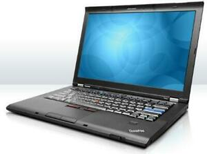 LENOVO T510 LAPTOP i7 City of Toronto Toronto (GTA) Preview