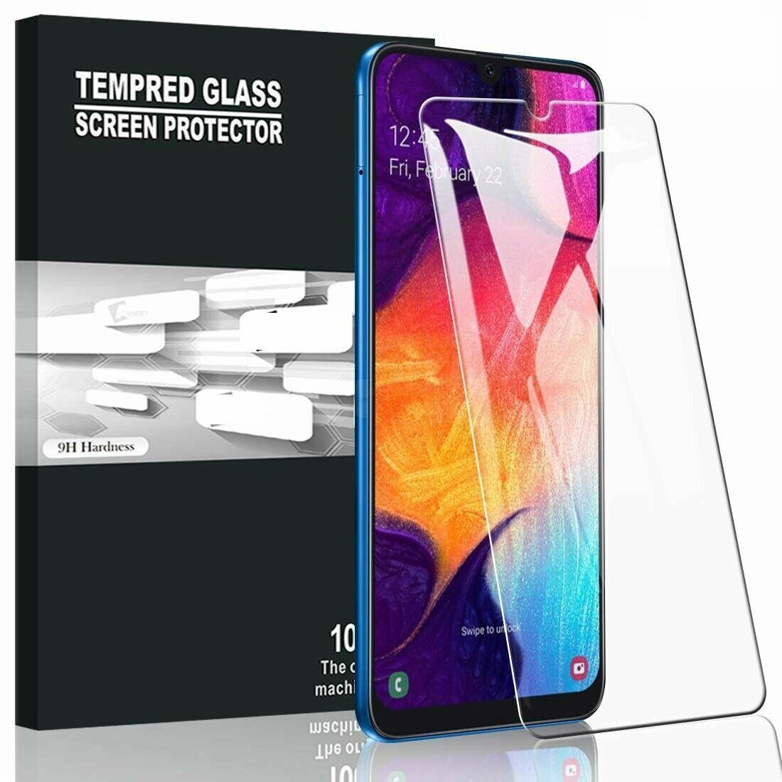Samsung Galaxy: PELLICOLA VETRO TEMPERATO PER SAMSUNG GALAXY A10 A20e A30s A31 A40 A41 A50 A51
