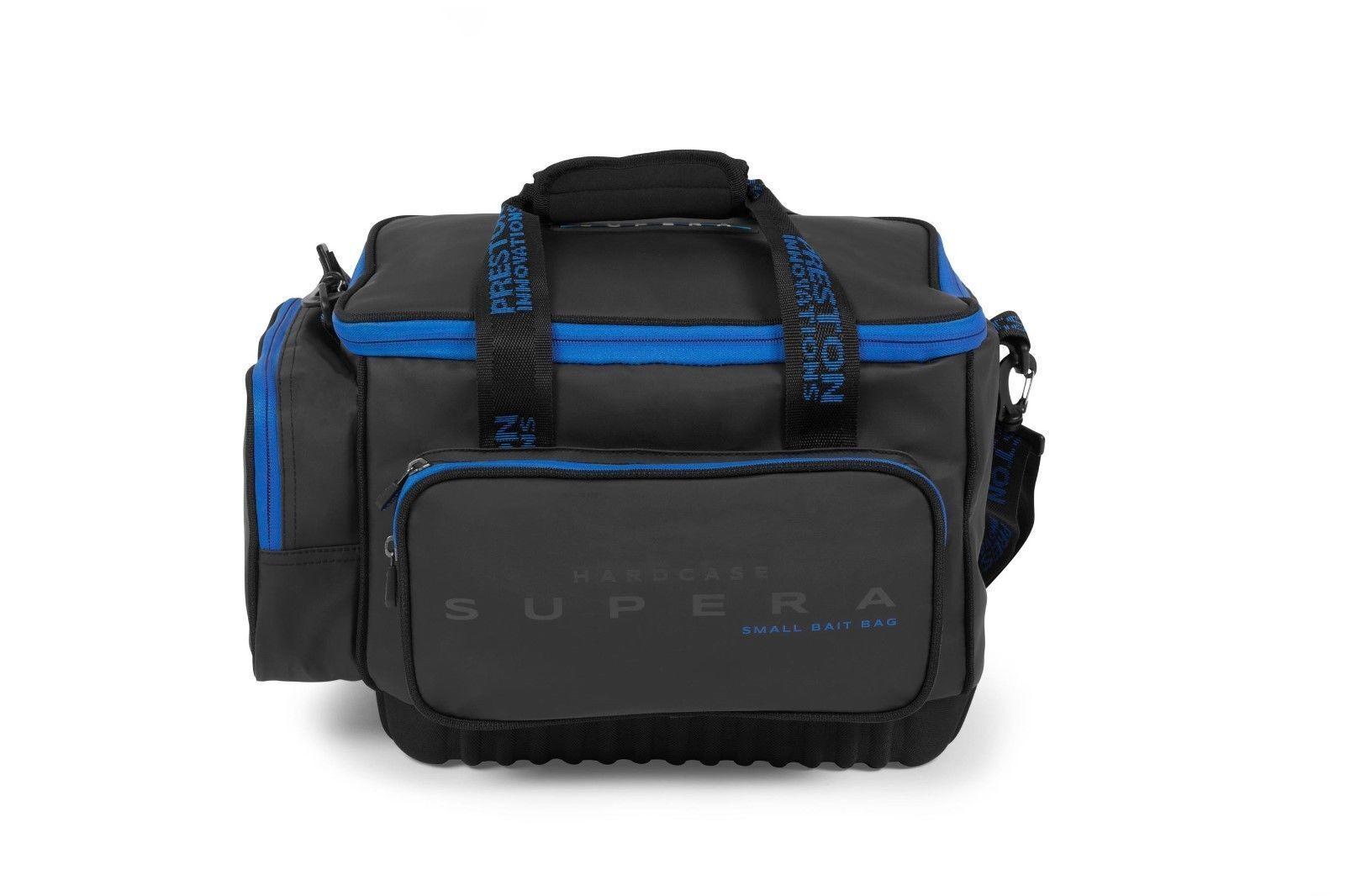 NEW Preston Innovations Hardcase Supera Small Bait Bag P0130071