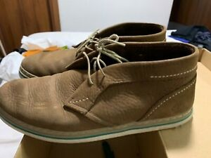 Details about Timberland EarthKeepers 5937R light Brown Men's Chukka Ankle Boots Size 11