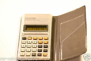 RARE VINTAGE LLOYDS ACCUMATIC 608 CALCULATOR 1970039S - bognor regis, West Sussex, United Kingdom - Returns accepted Most purchases from business sellers are protected by the Consumer Contract Regulations 2013 which give you the right to cancel the purchase within 14 days after the day you receive the item. Fi - bognor regis, West Sussex, United Kingdom
