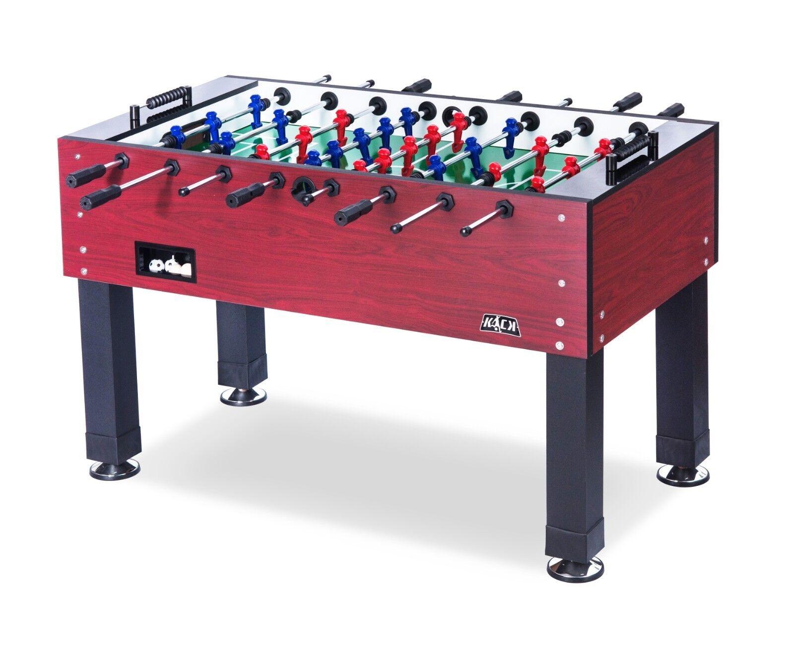 Foosball Tables: Kick Ambassador