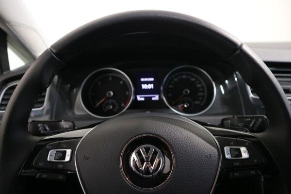 VW Golf VII 2,0 TDi 150 Connect DSG - billede 4
