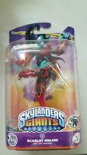 Skylanders GIANTS SCARLET NINJINI  !