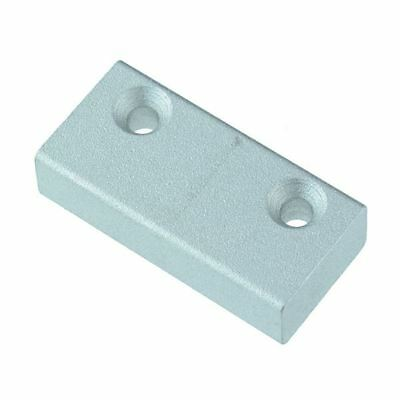 Black Rectangular Magnet for Reed Switch 30 x 20 x 7mm S1368 Comus