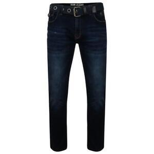 vita Con elasticizzata Kam Kam Stretch Jeans Kbsgarcia Cintura Kbsgarcia con 102cm42 102cm42 Jeans 88qwZExr
