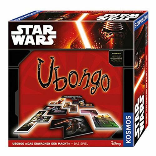 Star Wars Ubongo KOSMOS 692490 Das Erwachen der Macht