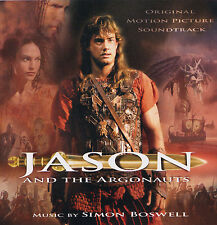 Jason & The Argonauts - Complete Score - Limited 2000 - Simon Boswell