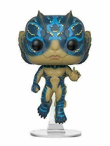 Amphibian Man Chase Limited Edition 32485 Funko Pop Movies The Shape of Water