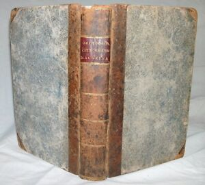 The-Orthodox-Churchmans-Magazine-And-Review-July-December-1807-Hardcover