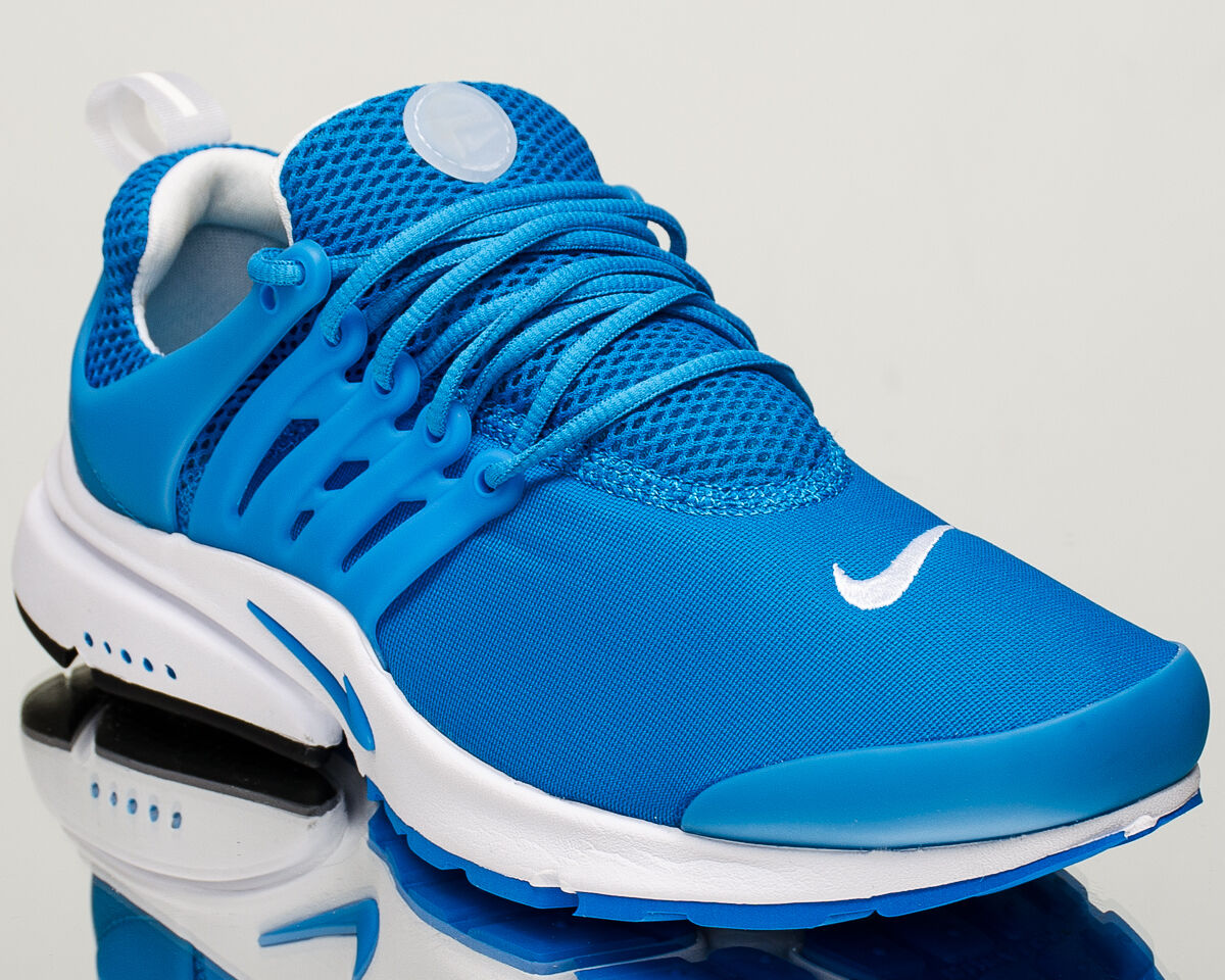 Nike Air Presto Essential men lifestyle sneakers NEW photo blue 848187-401