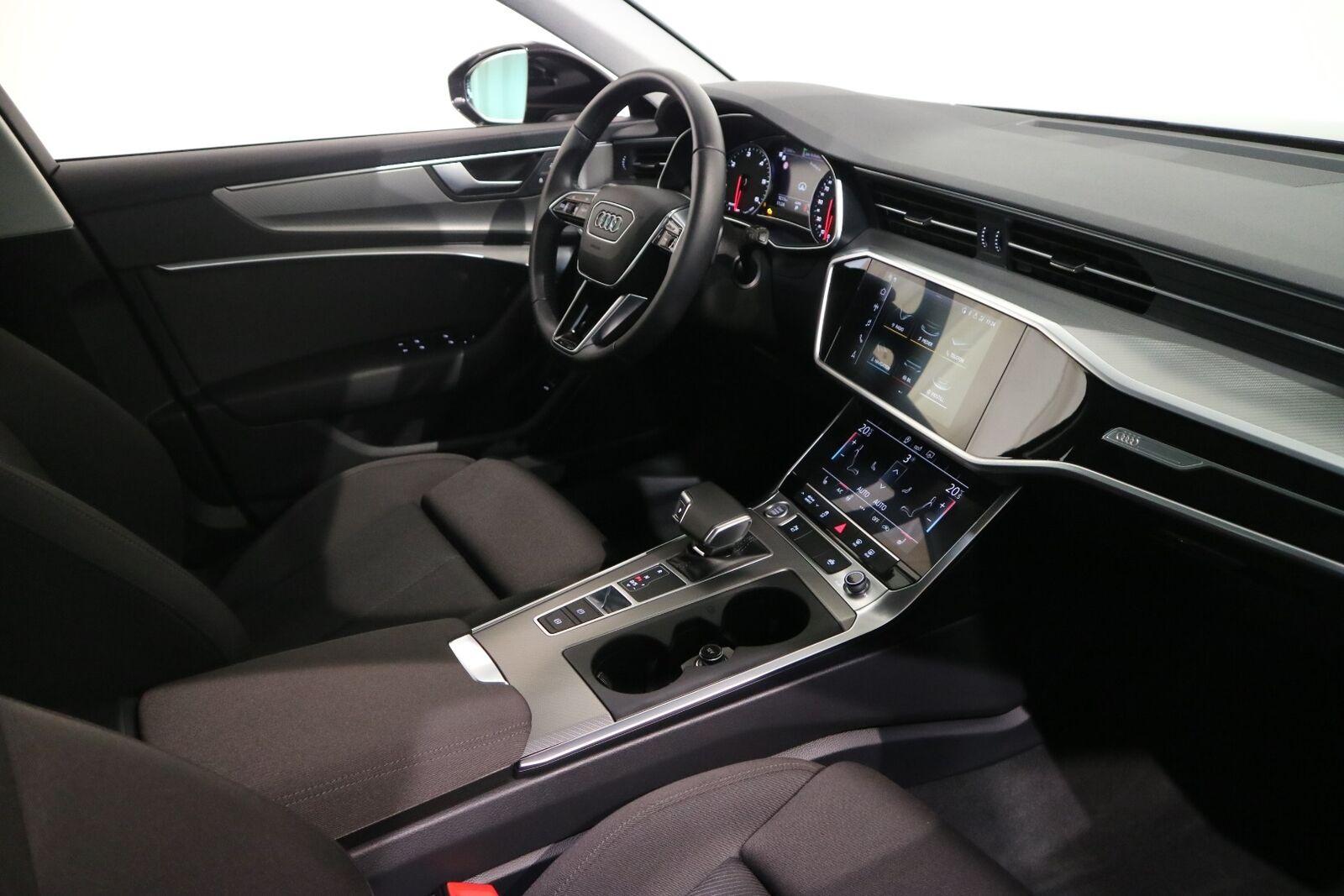 Audi A6 40 TDi Sport Avant S-tr. - billede 8
