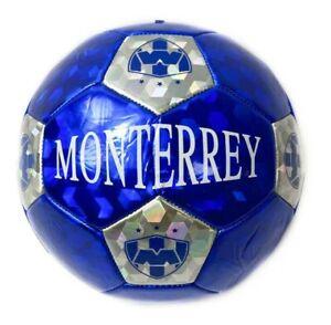 Soccer-Ball-MONTERREY-Size-5-USA-Seller